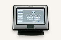 "AMX 7"" Modero Table Top Touch Panel"