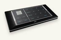 AMX Mio Modero Attache Table Top Keypad