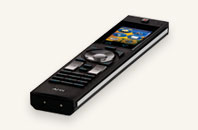 AMX Mio Modero R-4 Remote Kit