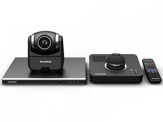 AVerMedia AVerComm H300 HD Video Conferencing System
