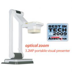 AVerMedia AVerVision 3.2MP Document Camera - SPC300 Premium