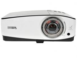 BenQ MP780ST DLP Short Throw Projector