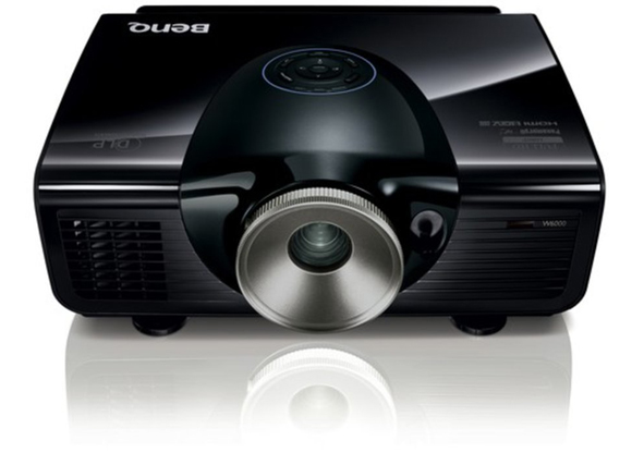 BenQ SP890  DLP Projector