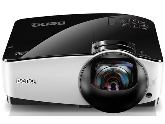 BenQ MW860USTi DLP Projector