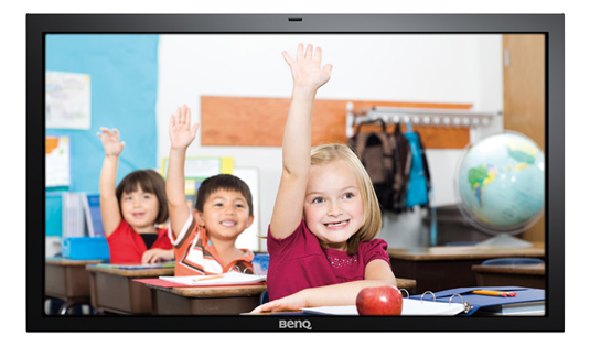 BenQ T650 Interactive Touch Screen Display
