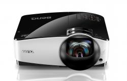 BenQ MW870UST 3D Interactive Ultra-Short Throw Projector