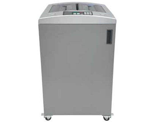 Boxis R700 Auto Shred Level 3 Micro-Cut Paper Shredder