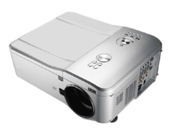 Boxlight Pro6501DP Series Projector 6500 Lumens