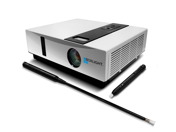 Boxlight ProjectoWrite WX25N Interactive Projector 2500 Lumens