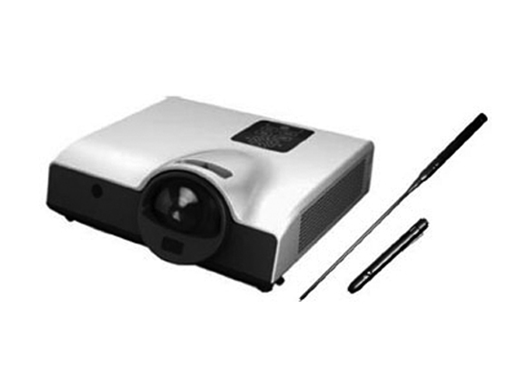 Boxlight ProjectoWrite3 WX25NU Interactive Projector