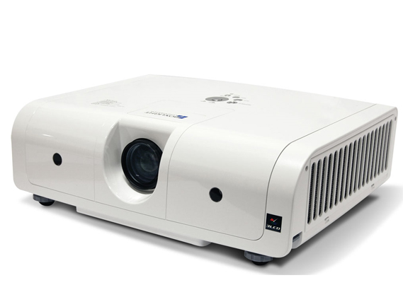 Multimedia Boxlight MP65e Fixed Projector