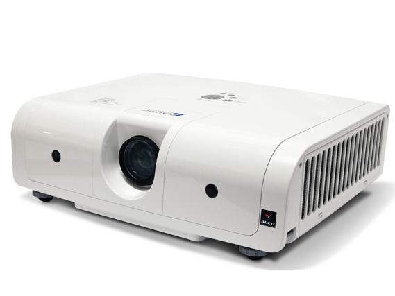 Multimedia Boxlight MP65e Fixed Projector
