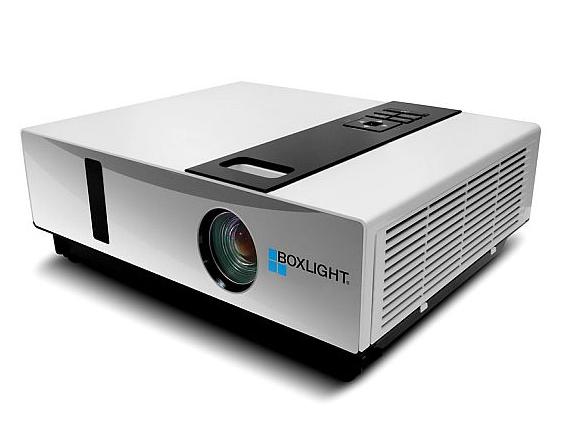 Boxlight Seattle X22N Multimedia Projector