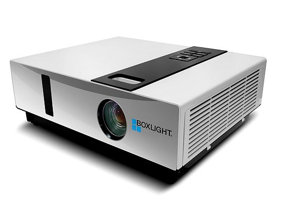 Boxlight Seattle X30N Multimedia Projector