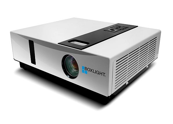 Boxlight Seattle X35N Multimedia Projector
