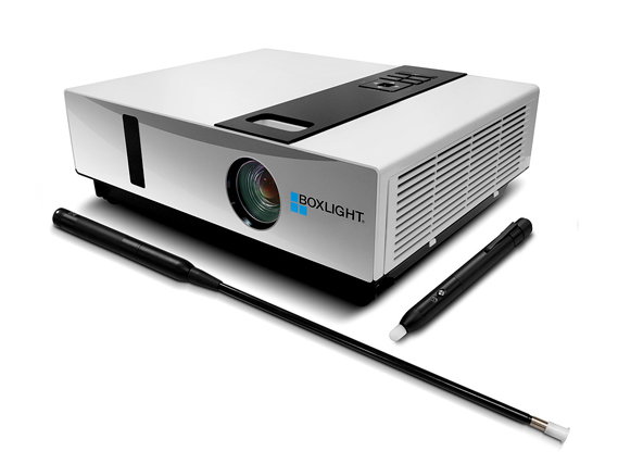 Boxlight ProjectoWrite2 Interactive Whiteboard/ Projector