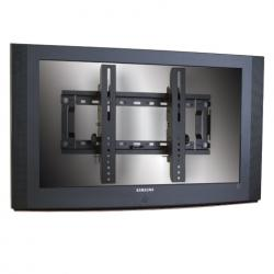 Bretford Flat Panel Monitor Flush Wall Mount, 61in Monitor - FPLM-FFP2