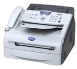 Brother PPF-2920 IntelliFax Multifunction Laser Fax-Phone-Copier (Optional: Printer)