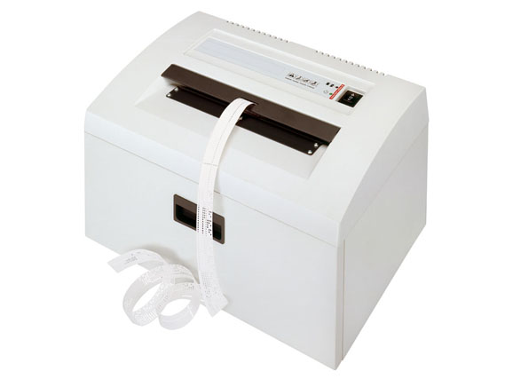 Clary 7260 Shredder