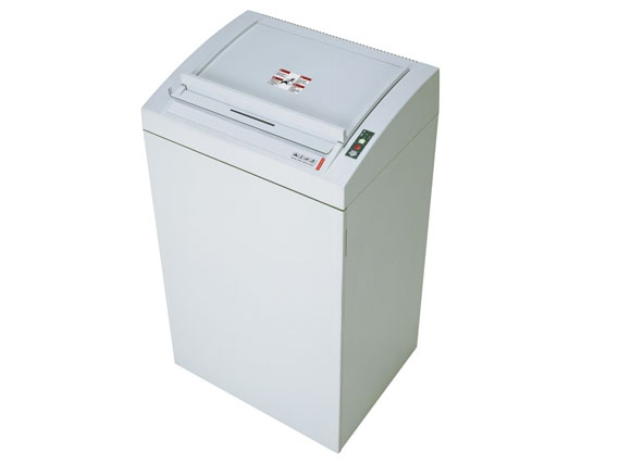Clary 4110D Shredder