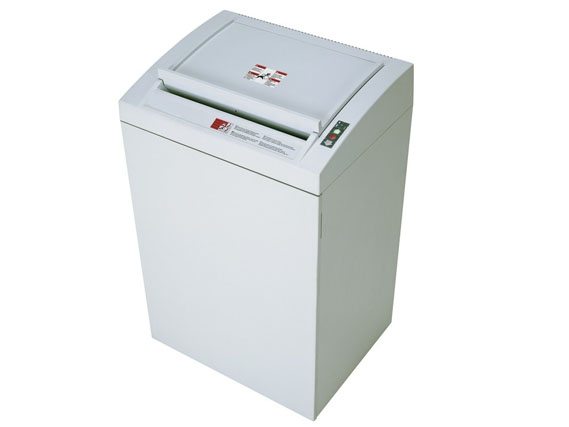 Clary 4100 Shredder