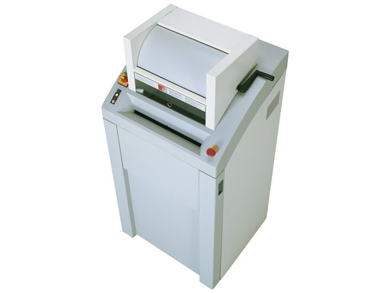 Clary 4500 Shredder