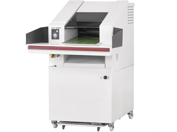 Clary 5000CB Cross Cut Shredder