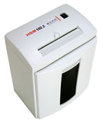 Clary 220S Personal Strip Cut Paper Shredder