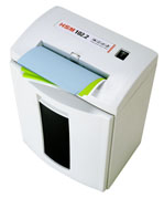 Clary 220X Personal Cross Cut Paper Shredder