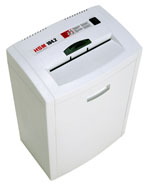 Clary 420S Office Strip Cut Paper Shredder