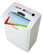Clary 420X Office Cross Cut Paper Shredder