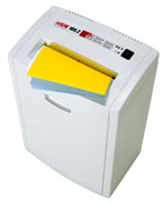 Clary 520X Office Cross Cut Paper Shredder