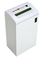 Clary 820S Office Strip Cut Paper Shredder
