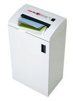 Clary 820X Office Cross Cut Paper Shredder