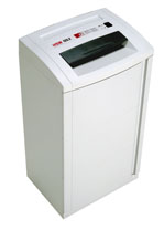 Clary 1200S Office Strip Cut Paper Shredder