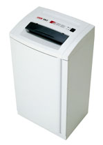 Clary 1200X Office Cross Cut Paper Shredder