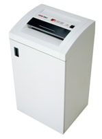 Clary 2200X Office Cross Cut Paper Shredder