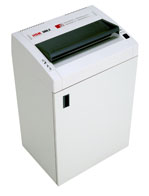 Clary 3800S Departmental Strip Cut Paper Shredder