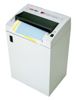 Clary 3800X Departmental Cross Cut Paper Shredder