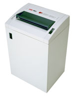 Clary 3900X Departmental Cross Cut Paper Shredder