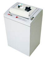 Clary 4100X Departmental Cross Cut Paper Shredder