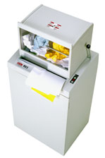 Clary 4200X Departmental Cross Cut Paper Shredder