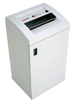 Clary 2200D Office Super Micro Cut Paper Shredder
