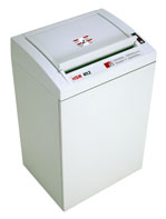 Clary 4100D Office Micro Cut Paper Shredder