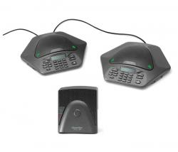 ClearOne MAXAttach IP Tabletop Conferencing