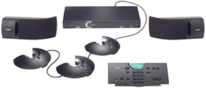 ClearOne RAV 600 Premium Conferencing