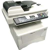 Kyocera CopyStar CS-1820 Multifunction Printer-Scanner-Copier (Optional: Fax)