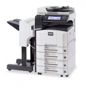 Kyocera CopyStar CS-2540 MultiFunction Copier (Optional: Printer, Fax)