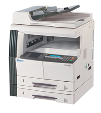 Kyocera CopyStar CS-2550 MultiFunction Printer-Copier (Optional: Scanner, Fax)