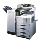Kyocera CopyStar CS-3050 MultiFunction Printer-Scanner-Copier